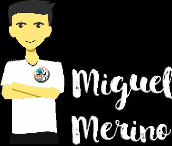 Miguel Merino